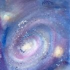 Calendar - A Year of Hope by Diane Hall