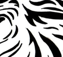Lion tatoo Sticker