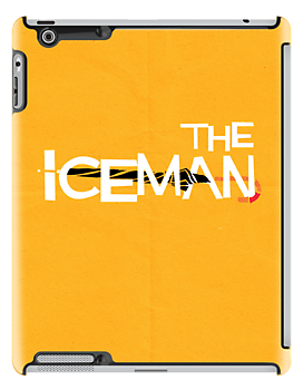 Iceman - Text by thatjessjohnson