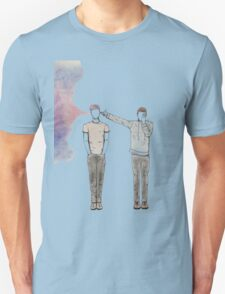 Guns For Hands T-Shirt