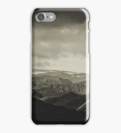 VIK iPhone Case/Skin