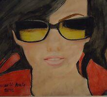 Thalia by fladelita
