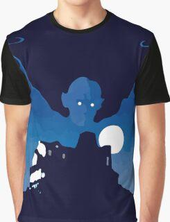Barlow Graphic T-Shirt