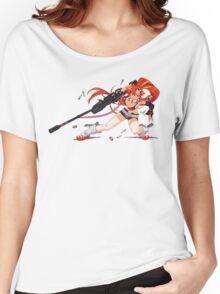 Yoko Women's Relaxed Fit T-Shirt