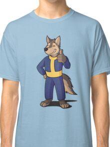Animal - Vault Dog Mark .2 Classic T-Shirt