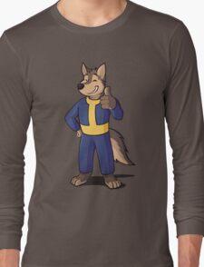 Animal - Vault Dog Mark .2 Long Sleeve T-Shirt