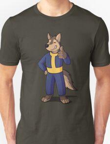 Animal - Vault Dog Mark .2 Unisex T-Shirt