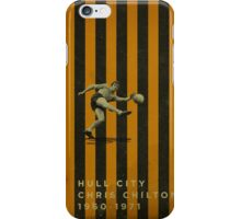 Chris Chilton - Hull City iPhone Case/Skin