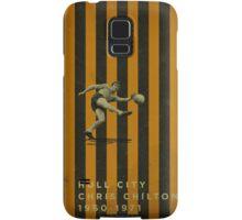 Chris Chilton - Hull City Samsung Galaxy Case/Skin