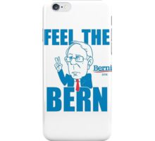 Bernie  iPhone Case/Skin