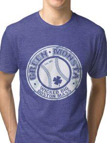 Boston Baseball Tri-blend T-Shirt