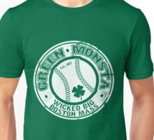 Boston Baseball Unisex T-Shirt