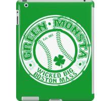 Boston Baseball iPad Case/Skin