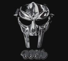 MF Doom by ilovemubs