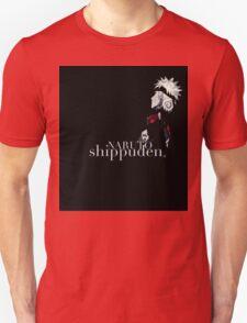 Naruto Black Edition T-Shirt