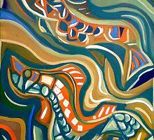 Two Fish by coreygilbert1