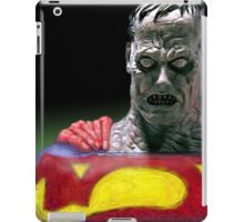 Bizarro Superman iPad Case/Skin
