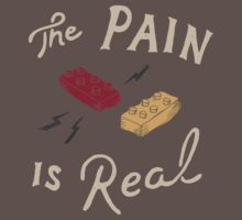 The Real Pain One Piece - Short Sleeve