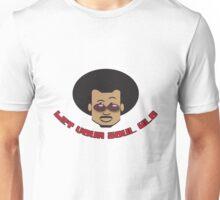 AfroMan Soul Glo Unisex T-Shirt