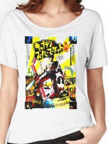 Oriental Dead Women's Relaxed Fit T-Shirt