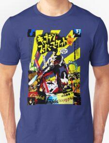 Oriental Dead T-Shirt