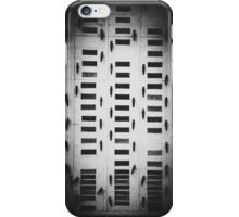 Hollywood Cemetery iPhone Case/Skin
