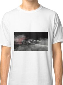 2016 Mercedes AMG GTS Classic T-Shirt