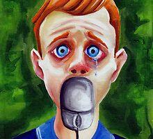 Cyber Bullying  by Adam Gillespie