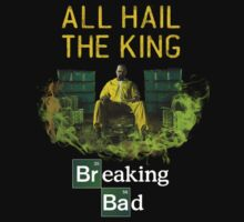 All Hail The King 3 - Breaking Bad by Kiwicrash