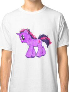 Derpy Twilight Sparkle Classic T-Shirt