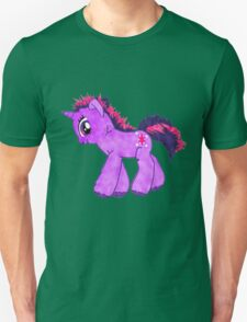 Derpy Twilight Sparkle T-Shirt