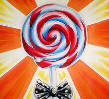 Lollipop by Adam Gillespie