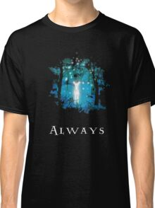 Snape's Patronus Classic T-Shirt