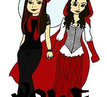 Ruby Red by kayeskew