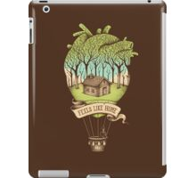 Feels like Home iPad Case/Skin