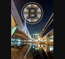 Bruins over Boston Unisex T-Shirt