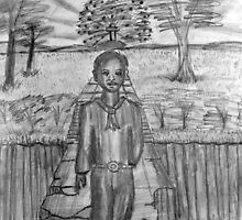 """""""Walk Away""""  by Carter L. Shepard by echoesofheaven"""