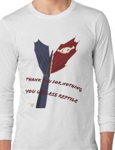 Toothless Tee Long Sleeve T-Shirt