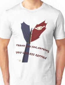 Toothless Tee Unisex T-Shirt