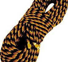 Rope  by TwinIndigo