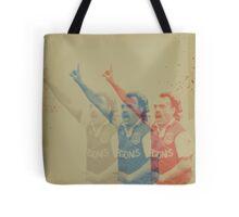John Wark - Ipswich Town Tote Bag