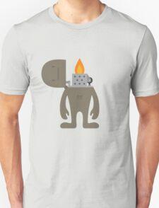 ZippoDeki T-Shirt