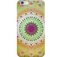 The Mandala Eyes Collection #10 iPhone Case/Skin