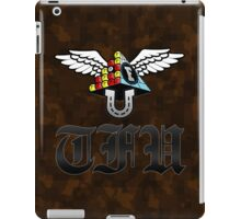 TFU, The F*ckest Uppest - proper iPad Case/Skin