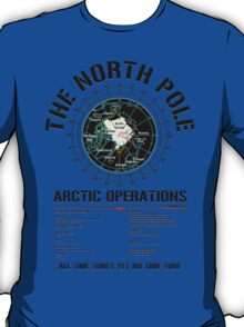 The North Pole T-Shirt