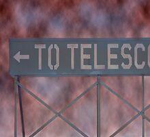 Telescope  by GabeArroyo78