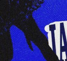James Brown Sticker
