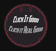 Click it Good by MarkMeredith