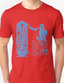 Dark Side Coffee  T-Shirt