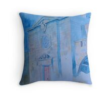 Fawwara Chaple Throw Pillow